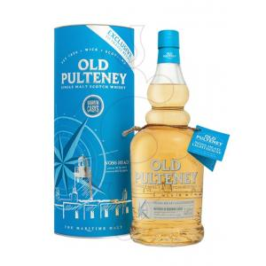 Whisky Old Pulteney Noss Head 1L