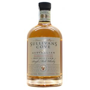 Whisky Sullivan's Cove Double Cask
