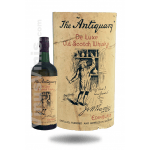Whisky The Antiquary (Old Bottle) 75cl 1950