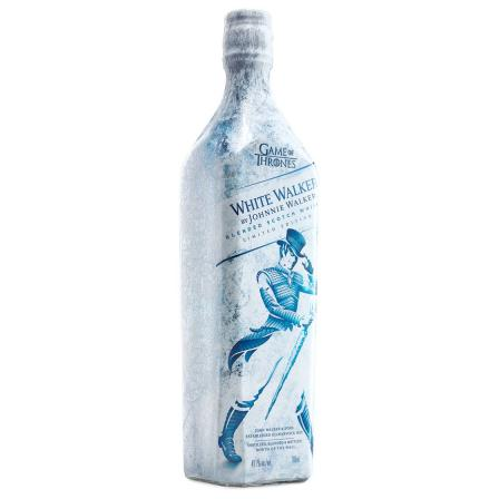 White Walker By Johnnie Walker Limited Edition Game Of Thrones