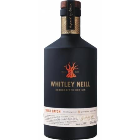 Whitley Neill Small Batch 1L