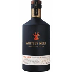 Whitley Neill Small Batch Litro 1L