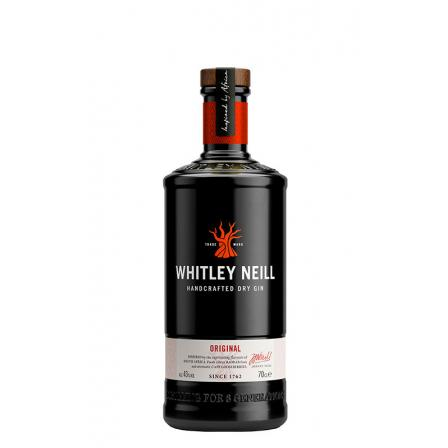 Whitley Neill The Original London Dry Gin