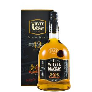 Whyte & Mackay 12 Jahre