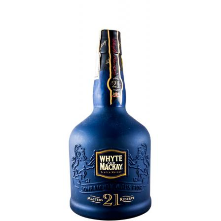 Whyte & Mackay 21 Anys Master's Reserve