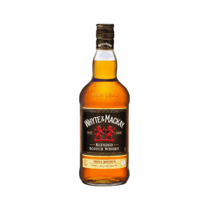 Whyte & Mackay Triple Matured 1L