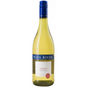 Wide River Viognier 2018