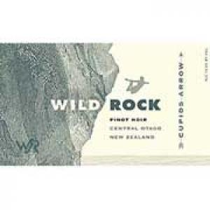 Wild Rock Cupids Arrow Pinot Noir 2007