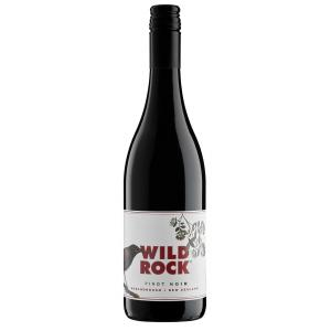 Wild Rock Marlborough Pinot Noir 2016