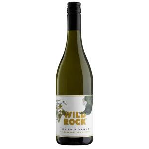 Wild Rock Sauvignon Blanc Marlborough 2018