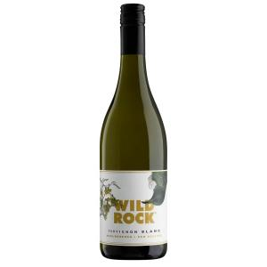 Wild Rock Sauvignon Blanc Marlborough 2019
