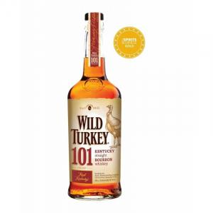 Wild Turkey 8 Ans 101 Proof
