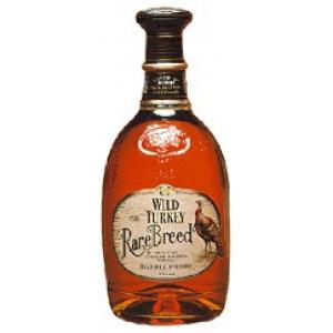 Wild Turkey 8 Years Rare Breed