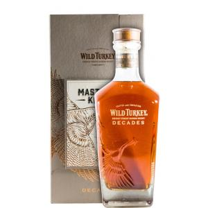 Wild Turkey Decades Master's Keep