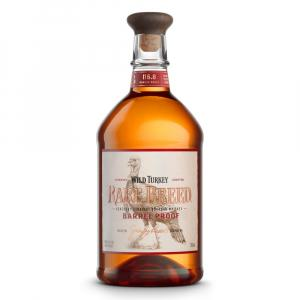 Wild Turkey Rare Breed Kentuky Straight Bourbon Whiskey