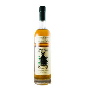 Willet 2 Anys Small Batch Rye Cask Strength 54,5%