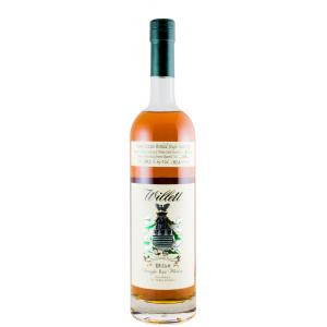 Willet 6 Years Barrel Nº 124 Single Barrel Rye