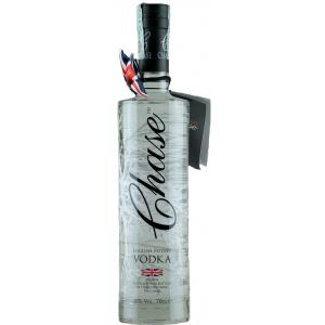 William Chase English Potato Vodka