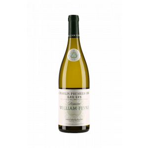 William Fèvre Chablis 1er Cru Les Lys Blanc 2015