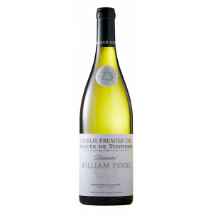 William Fevre Chablis 1er Cru Montee de Tonnerre 2017