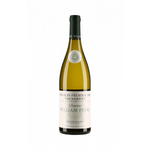 William Fèvre Chablis 1er Cru Vaulorent Blanc 2015