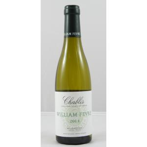 William Fevre Chablis 375ml 2014