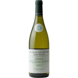 William Fevre Chablis Grand Cru Les Clos 2017