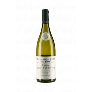 William Fèvre Chablis Grand Cru Les Clos Blanc Magnum 2015