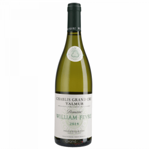 William Fèvre Chablis Grand Cru Valmur Blanc 2016