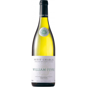 William Fevre Chablis Petit 2018
