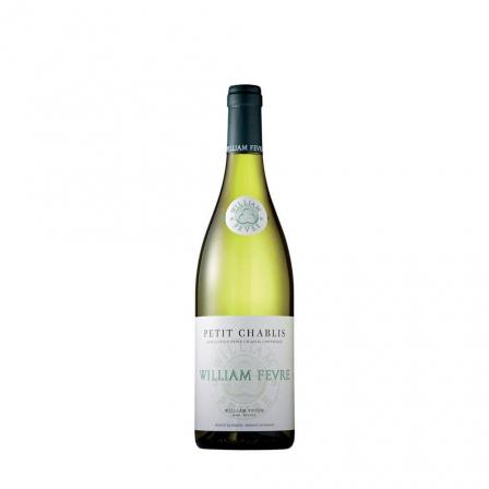 William Fèvre Petit Chablis 2015