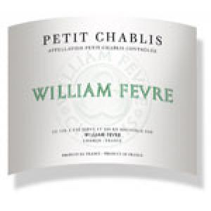 William Fevre Petit Chablis 2014