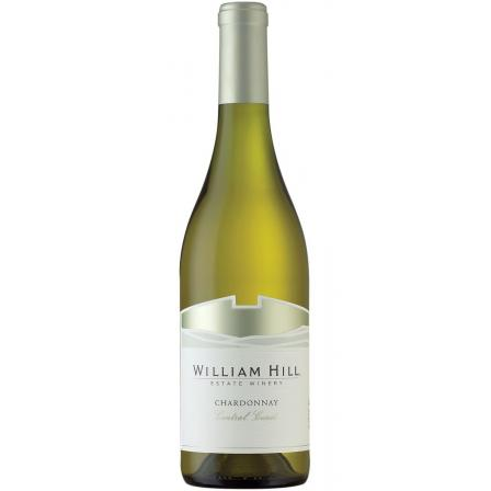 William Hill Winery Chardonnay Central Coast William Hill 2016