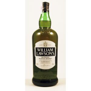 William Lawson's 2L