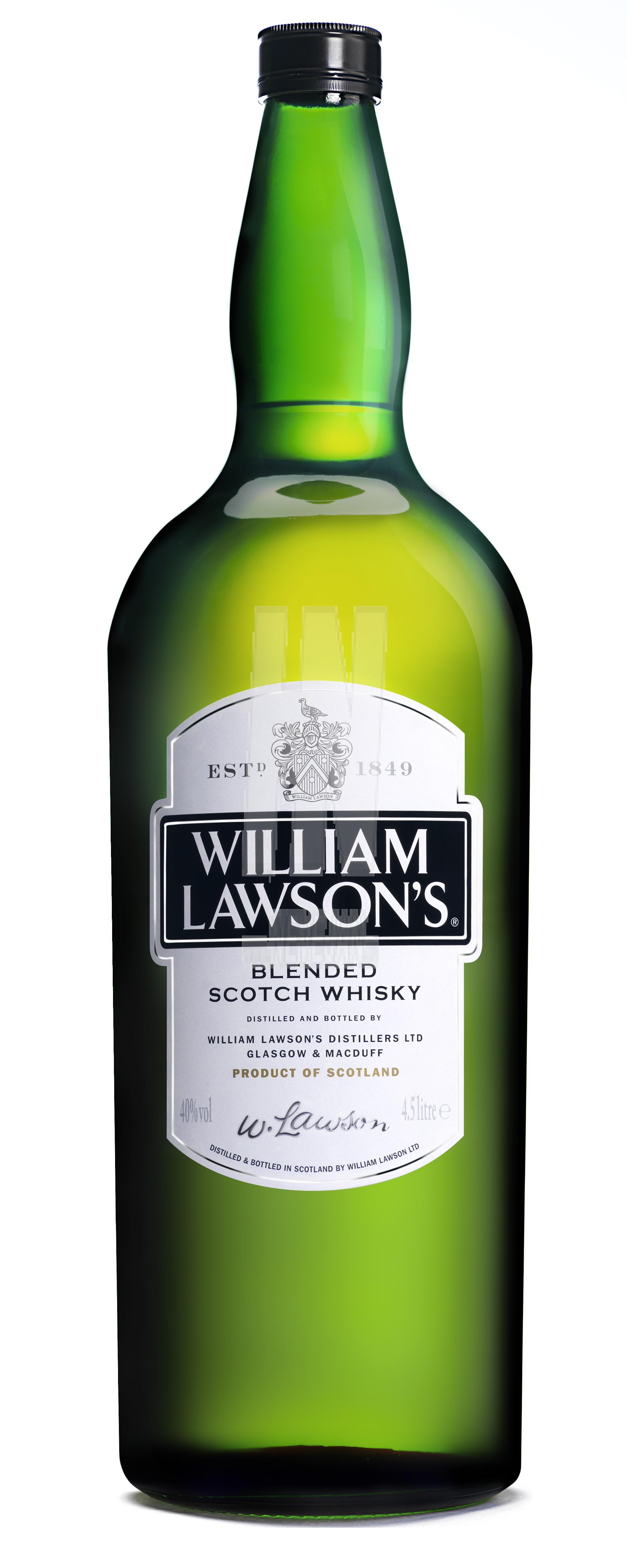 Whiskey with William Essay Sample