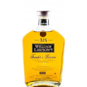 William Lawson's Founder's Reserve 18 Jahre