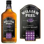 William Peel Black 1L