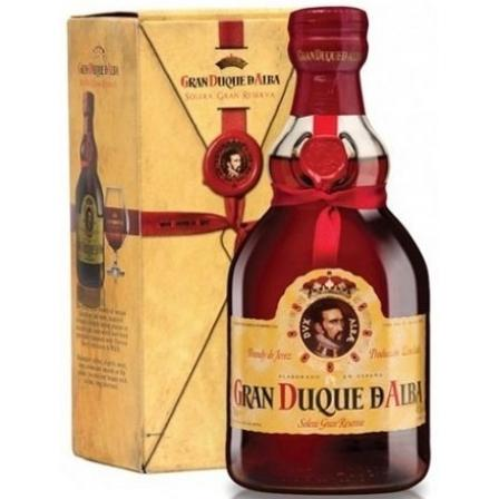 Williams & Humbert Brandy Gran Duque d'Alba 75cl