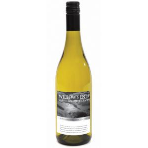 Willows End Sauvignon Blanc Marlborough 2018