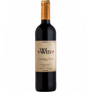 Win 0.0 Tempranillo
