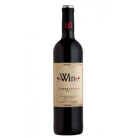 Win Tempranillo