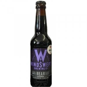 Windswept Bear Russian Imperial Stout