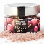 Wine Salt Flower 70g