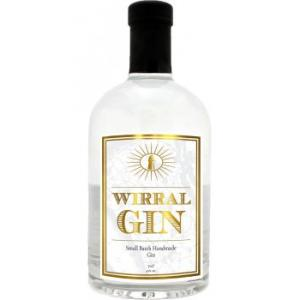 Wirral Gin