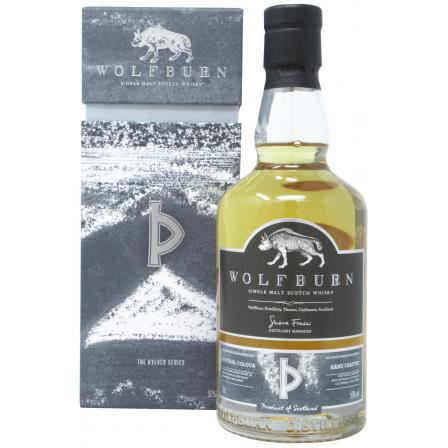 Wolfburn The Kylver Series 3rd Edition Thurisaz In Repose
