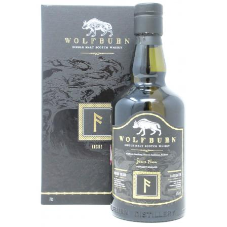 Wolfburn The Kylver Series 4th Edition Ansuz 4 Anos