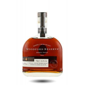 Woodford Double Oaked Reserve