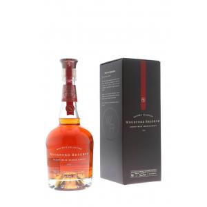 Woodford Reserve Cherry Wood Smoked Barley