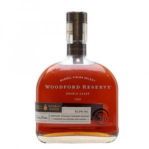 Woodford Reserve Double Oaked 1L