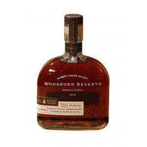 Woodford Reserve Double Oaked Blend